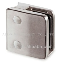 handrail glass clamp stainless steel
