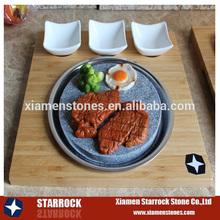 Black Rock Grill Steak Stone Grill