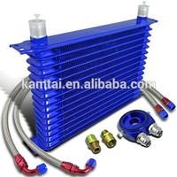 Automotive Engine Transmission Oil Cooler