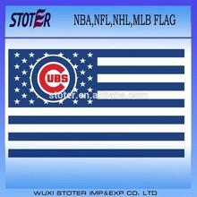 3ft*5ft Chicago Cubs flag