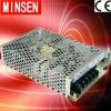 75W cctv switch power supply 5v 12v 15v 24v