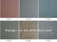 Ceramic Tile Carpet Look/PVC Sheets/Waterproof PVC Flooring