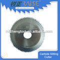 Wenxing 0011b aço de alta velocidade ferramenta chave single Ângulo cortadores para wenxing 298-c, 233-a, 100-b chave cópia máquina