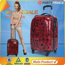 2013 Newest designed style travel trolley luggage