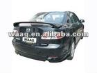 MZ51194-ABS Rear Spoiler For Mazda 6 05-08