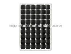 yingli brand sale well with high efficiency solar module 210W mono