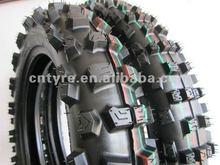 High quality motor cross bike tire 90/100-14
