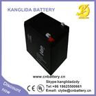12v 12ah sealed lead acid rechargeable battery SLA 6 fm 12