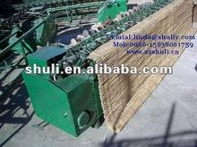 Eco-friendly Wicker Fence Knitting Machine er fence knitting machine // mob : 0086-15838061759