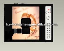 Hot selling SD card and usb portable digital 5 mega multimedia document camera presentation design