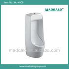 Vitreous China Porcelain Ceramic Bathroom Stand Man Urinal