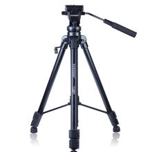 NEW PHOTOGRAPHIC EQUIPMENT Yunteng 880 Tripod Head Kit VCT-880 micro film SLR camera equipment, camera tripod