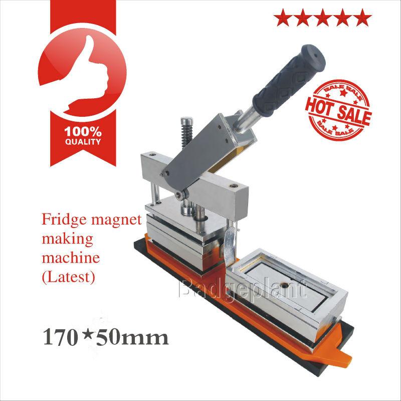 magnet machine