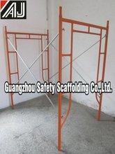 Walk Through Outside Door Frame Scaffolding, Guangzhou Manufacturer