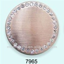 2012 attractive style metal pants buttons (7965)