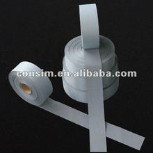 Heat High Reflective Fabric( T/C ) EN471 & SGS, reflective material