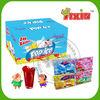 POP ICE instant flavor drink powder(milk shake)