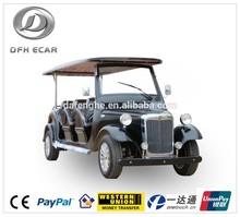 Golf cart Vintage cart Leisure car