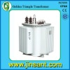 G10-100KVA 11KV S11-M.RL three phase new energy-saving low loss triangular wound core power transformer