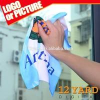 wholesale World Cup Argentina National Soccer Team Fiber Reactive Pool/Beach/Bath Towel