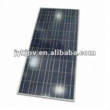 125w solar panel with high quality