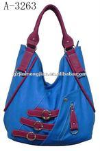 Wholesale PU leather Ladies Fashion Hobo Handbags