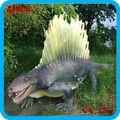 Animación modelo película dinosaurio 3d