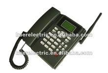 sim card desk phone GSM landline phone KT1000(130)