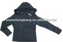 cheap winter fashion lady's padding jackets