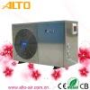 Heat pump hot water,air conditioning installation