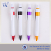 Hot Selling Advertising Logo Promotion Plastic Pen
