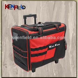 Mechanics Wheeled Rolling Trolley Tool Bag CS-301348