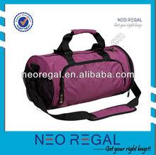 duffle bag customized design sports duffle bag mutifuntion use fashion travelling duffle bag style