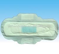 Economical Blue Core Lady Sanitary Napkin,Sanitary Towel,Lady Pad