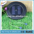plástico flutuante solar bomba de ar