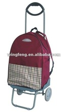 Electric Shopping Carts SC-709