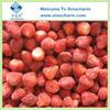 Hot Sale Frozen Strawberry, frozen berries