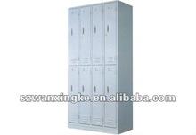 8 doors metal cupboard design