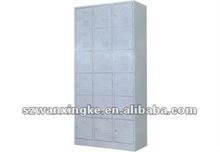 2012 practical 18 door metal locker