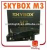 skybox malaysia m3 wifi usb cccam acount digital satellite receiver