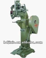 hongda brand Golf bag rivets machine