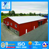 multi-storey prefabricated warehouse