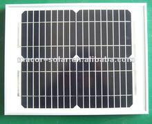 unique MS-Mono-10W solar home product