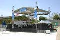 extérieur en aluminium concert événement scénique