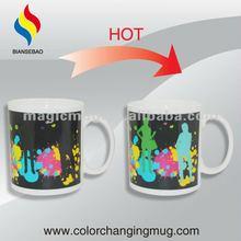 Custom Print Ceramic Cups And Mugs