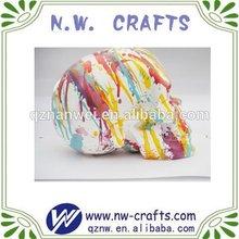 Resin skull head decoration gift craft