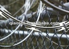 Specialized Production Barbed Wire For Safety Protection