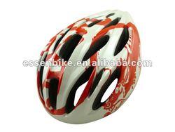 Dial fit system CE approval bike helmet/bicycle helmet/cycle helmet