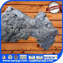 ferroalloy / ferro silicon calcium alloy for metal factory