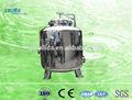 Encaixe rápido caixa de aço inoxidável cartucho PP segurança filtro